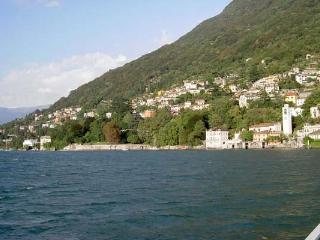 Experience unparalleled views of Lake Como from this recently restored villa. BRV MAR - Lake Como vacation rentals