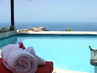 Restaurants and shops within walking distance, the villa itself is on a very quiet street. GEY FAV - Saba vacation rentals