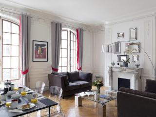 Concorde Beautiful Three Bedroom - 6th Arrondissement Luxembourg vacation rentals
