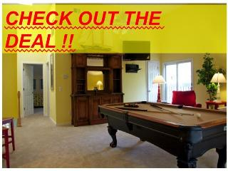 Private Beach House - Pool Table  / Private Pool - Hilton Head vacation rentals