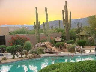 Spacious Villa/ Slice of Mountain, Desert Paradise - Carefree vacation rentals