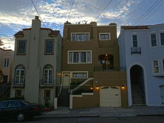 Luxury Family Home(3 beds+3.5 baths near park) - San Francisco vacation rentals