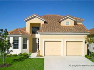 Heathrow at Windsor Hills - Kissimmee vacation rentals