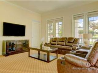 Seminole at Reunion Resort - Image 1 - Kissimmee - rentals