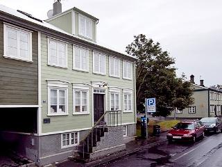 Briet Apartments - Reykjavik vacation rentals
