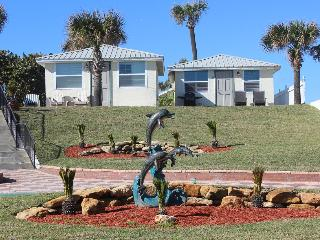 Oceanfront Cottages with Fully Equipped Kitchens - Daytona Beach Shores vacation rentals