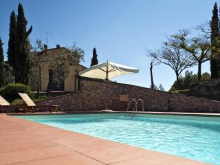 Beautiful villa with view of the Chianti landscape - San Casciano in Val di Pesa vacation rentals