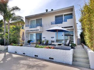 Bay Front Vacation - San Diego vacation rentals