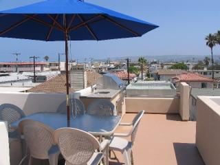 Jamaica Penthouse - San Diego vacation rentals