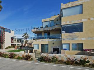 Surf View - San Diego vacation rentals