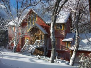 Lakeview Lodge - Classic Arrowhead Retreat - Lake Arrowhead vacation rentals
