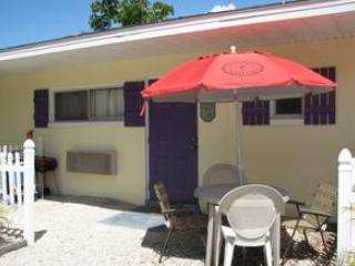 Coquina Cottage - Sanibel Island vacation rentals