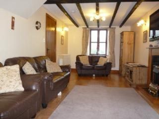 BANK END BARN, Grizebeck, Kirkby in Furness, South Lakes - Lake District vacation rentals