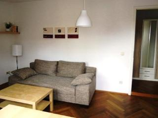 Vacation Apartment in Leipzig - 387 sqft, centrally located, breakfast available, stylishly decorated… - Leipzig vacation rentals