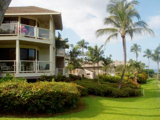 Updated Spacious 3 Bdrm. Wailea Ocean View Condo - Wailea vacation rentals