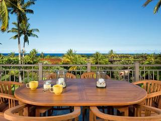 Luxury 3bdrm w/Ocean View @ Four Seasons Resort Hualalai - Mauna Lani vacation rentals