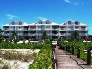 Grace Bay- 2 bedroom beach front condo - Grace Bay vacation rentals
