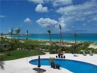 Beach front, Grace Bay, one bedroom - Providenciales vacation rentals