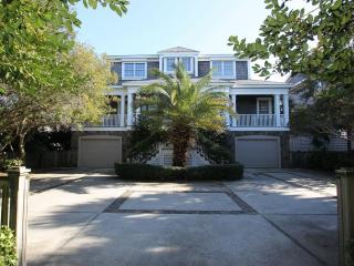 Elegant, Oceanfront 5 Bed, Home w/Heatable Pool! - Isle of Palms vacation rentals