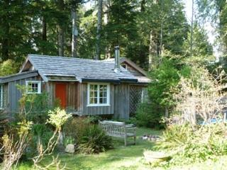 Red Crow cottage - Tofino vacation rentals