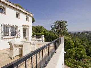 South of France Villa with Private Pool - Villa Fernand - Biot vacation rentals