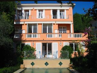French Riviera Villa with a Private Pool Outside Cannes - Villa Nicoise - Cannes vacation rentals