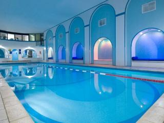 HOLBORN SWIMGYM FLAT2 PLASMA 2bed2bath in the famous West End - London vacation rentals