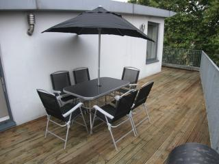 OLDSTREET ROOF GARDEN PENTHOUSE 2bed2bath in Hoxton - London vacation rentals