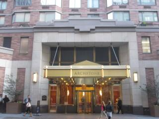 Full Building Amenities, Walk to Times Square - Beverly Hills vacation rentals