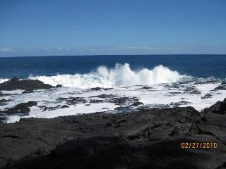 Maka Lava Kai - Near the Kalapana Flows - Puna District vacation rentals