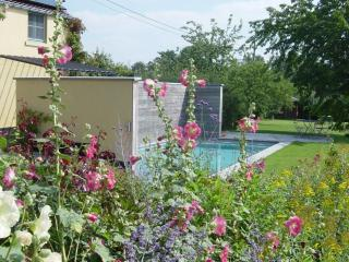 NOUS HOTES charming cottage, pool, panoramic view - Wallonia vacation rentals