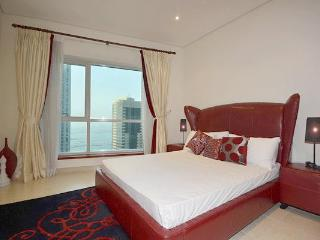 Luxury 3 B/R Apt in Marina Heights 589521 - Dubai vacation rentals
