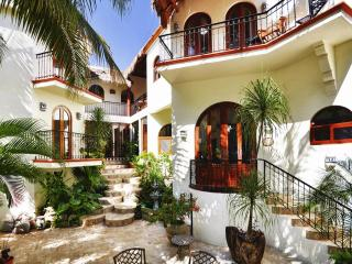 5 Bedroom  4,800 Sq Ft Villa in Playa Del Carmen - Playa del Carmen vacation rentals
