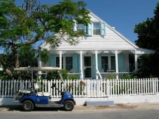 Grapevine - Harbour Island vacation rentals