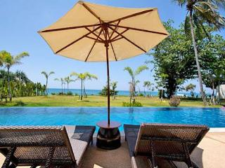 Luxury Apartment Right On The Beach - Koh Lanta vacation rentals