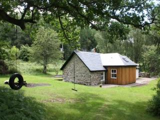 West Carie Cottage - Perth and Kinross vacation rentals
