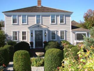 Condo on Commercial St. with Waterview & Parking! - Provincetown vacation rentals