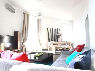 LUXURY 1 BEDROOM APARTMENT IN CANNES - Cannes vacation rentals