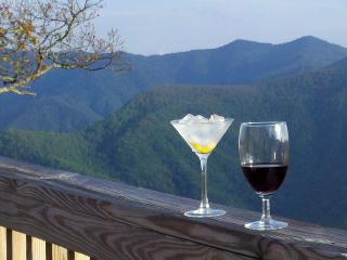 Kiss the Sky - Smoky Mountains vacation rentals