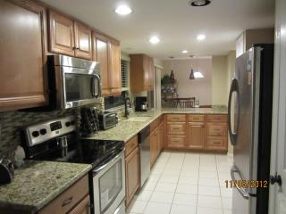 Gulf Condo on the Beach Newly remodeled Kit & Bath - Punta Gorda vacation rentals