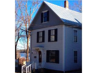 Waterfront Cottage, Stroll Away from Historic Bath - Bath vacation rentals