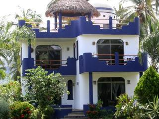 CASA LUNA at Playa las Tortugas, Riviera Nayarit - Playa Las Tortugas vacation rentals