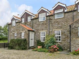 2 FLAT TOP COTTAGES, near York and scenic walks, pet-friendly, on the edge of Terrington Ref 18176 - Terrington vacation rentals