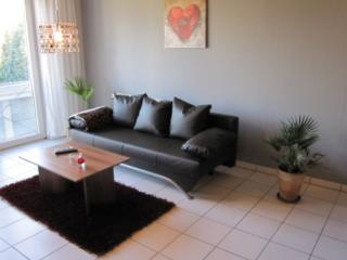 Vacation Apartment in Waghäusel - 603 sqft, beautiful, clean, quiet (# 3026) - Waghausel vacation rentals