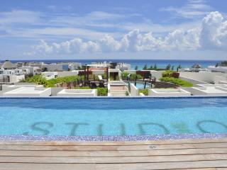Luxury Condo- Roof Top Pool- 2 min walk to beach - Playa del Carmen vacation rentals