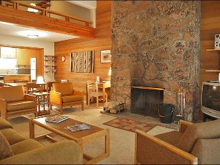 Easy Walk to Tram, Gondola - Heated Pool, Hot Tubs & Tennis Courts (3766) - Wyoming vacation rentals