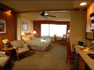 Charming Grand Lodge Studio Unit - Great for Couples Traveling Together (1113) - Crested Butte vacation rentals