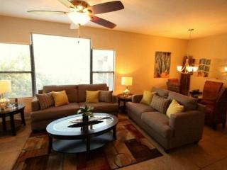 Two Bedroom Upstairs Condo at Canyon View in Ventana Canyon - Tucson vacation rentals