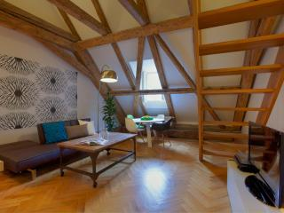 Baroque Two-Bedroom Apartment - Prague vacation rentals