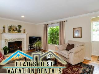 Large Family Duplex at Mouth Big Cottonwood Canyon - Salt Lake City vacation rentals